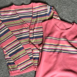 Women's Sweater and top